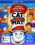 The Cat In The Hat (Blu-ray/DVD)