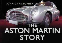 The Aston Martin Story (Hardcover)