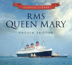 RMS Queen Mary (Paperback)