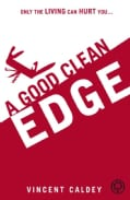 A Good Clean Edge (Paperback)