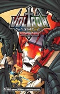 Voltron Force 5: Dragon Dawn (Paperback)