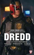 Dredd: Collecting: Dredd Vs Death, Kingdom of the Blind, The Final Cut (Paperback)