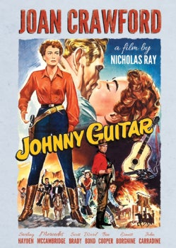 Johnny Guitar (DVD)