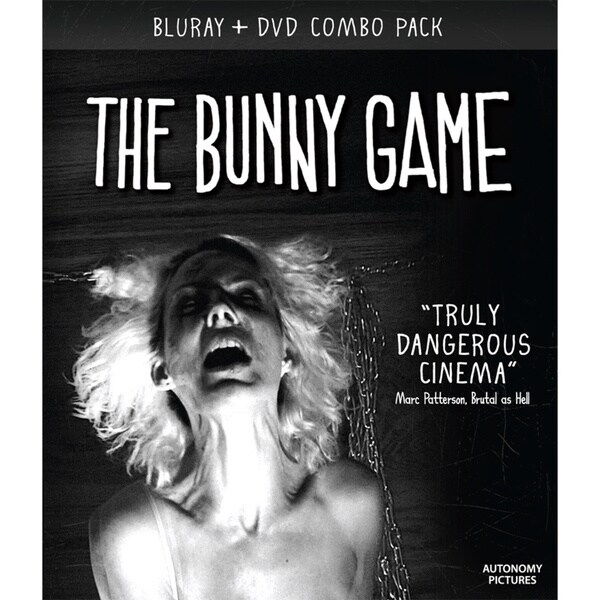 The Bunny Game (Blu-ray/DVD) 9089220