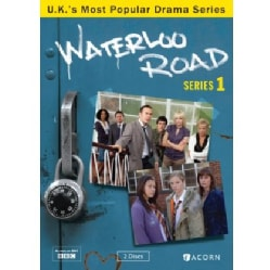 Waterloo Road Series 1 (DVD)