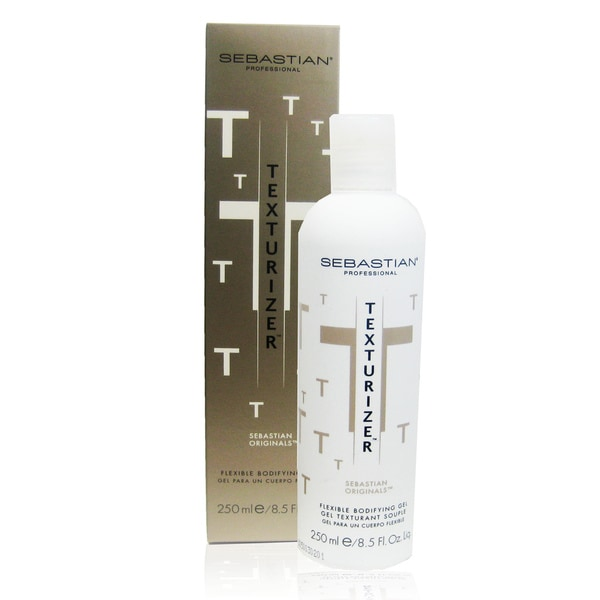 Sebastian Professional Texturizer 8.5-ounce Flexible Bodifying Gel