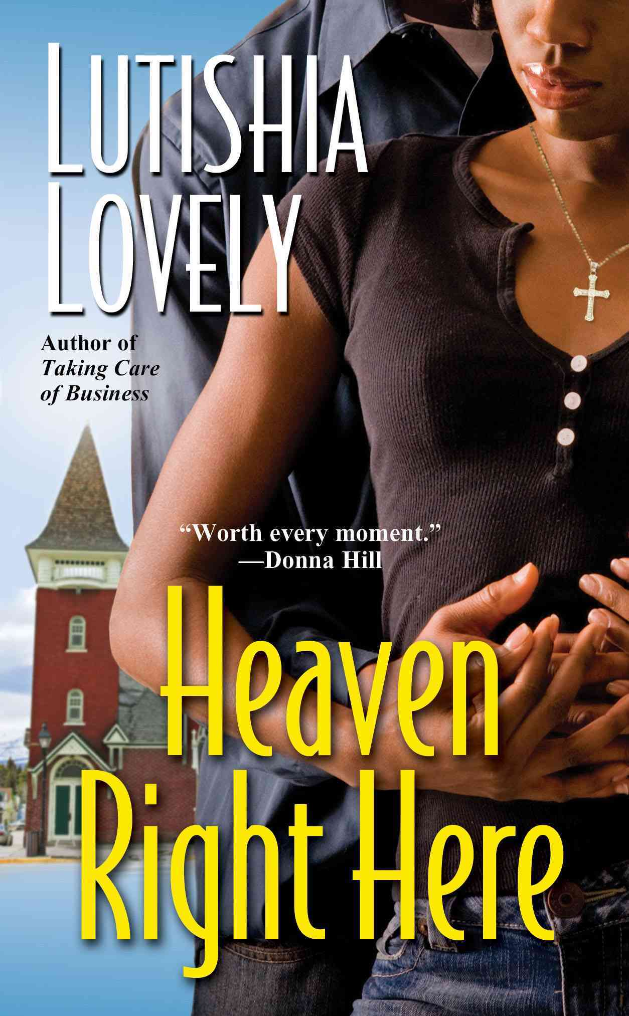 Heaven Right Here (Paperback)