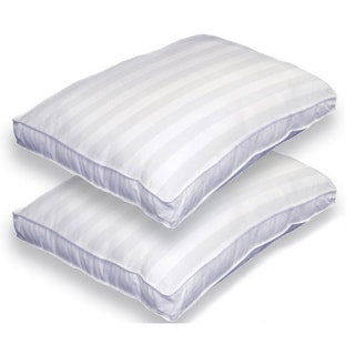 Beautyrest Invista Dacron Fiberfill Bed Pillow (Set of 2)