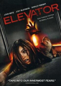 Elevator (DVD)