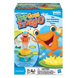 Hasbro 'Pop Goes Froggio' Matching Game