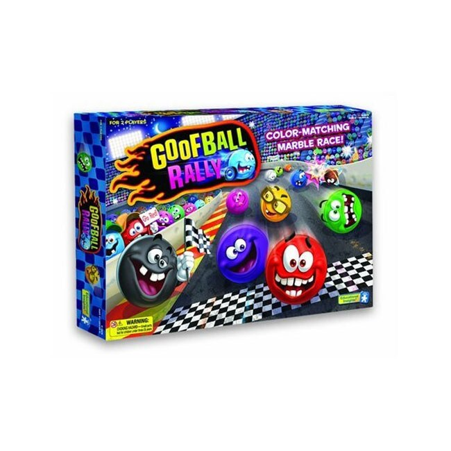 Educational Instights 'Goofball Rally' Matching Game