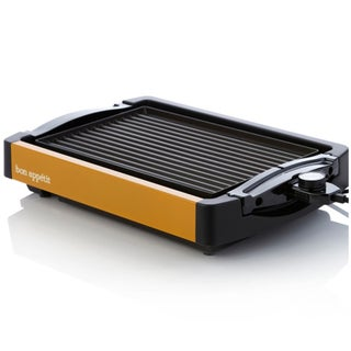 Bon Appetit Nonstick Reversible Grill and Griddle