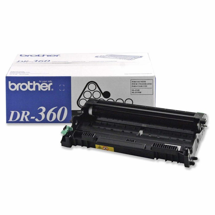 Brother DR 360 Drum Unit Cartridge