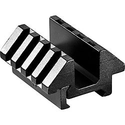 Barska 'Picatinny' Dual Offset Aluminum Rail