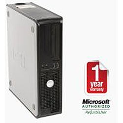 Dell OptiPlex 755 2.66GHz 750GB Desktop Computer (Refurbished)