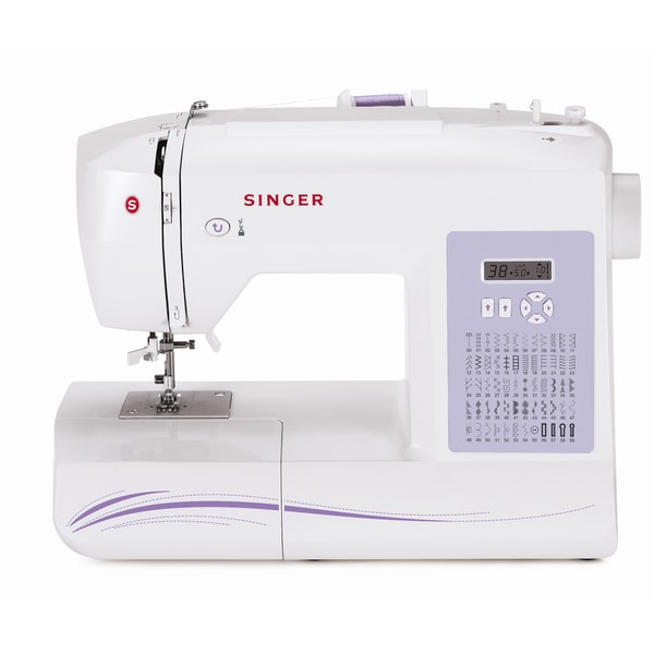 Singer 6160 60-Stitch Sewing Machine