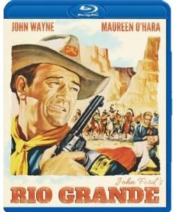 Rio Grande (Blu-ray Disc)