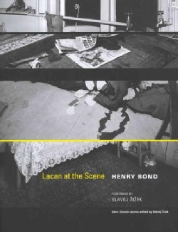 Lacan at the Scene (Paperback)