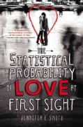 The Statistical Probability of Love at First Sight (Paperback)