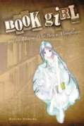 Book Girl and the Undine Who Bore a Moonflower (Paperback)