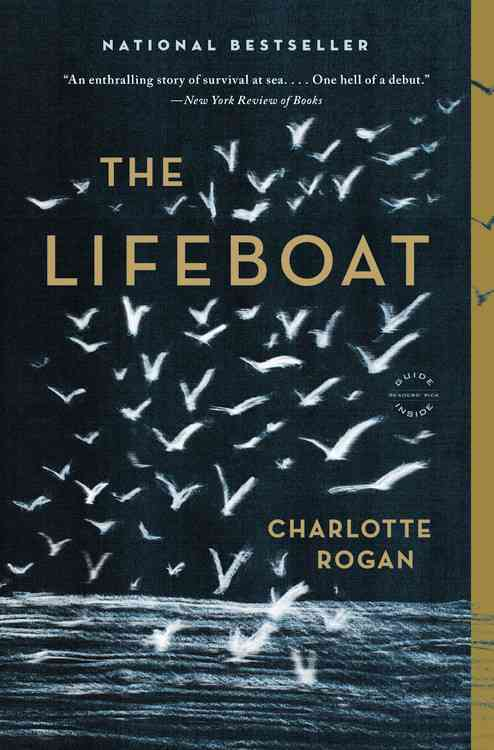 The Lifeboat (Paperback)