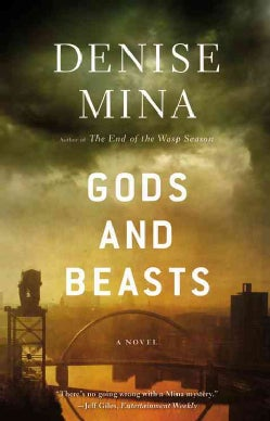 Gods and Beasts (Hardcover)