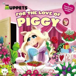 For the Love of Piggy (Paperback)