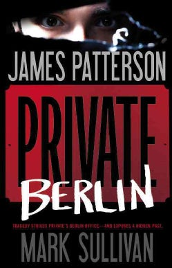 Private Berlin (Hardcover)