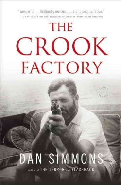 The Crook Factory (Paperback)