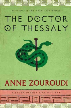 The Doctor of Thessaly (Hardcover)