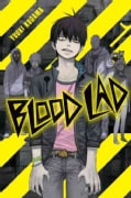 Blood Lad 1: I Was a Skeleton (Paperback)