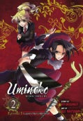 Umineko When They Cry: Episode 1: Legend of the Golden Witch 2 (Paperback)