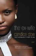 The Ex-Wife (Paperback)