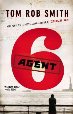 Agent 6 (Paperback)