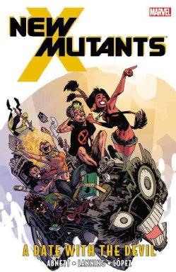 New Mutants 5 (Paperback)