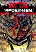 Spider-Man: Spider-men (Hardcover)