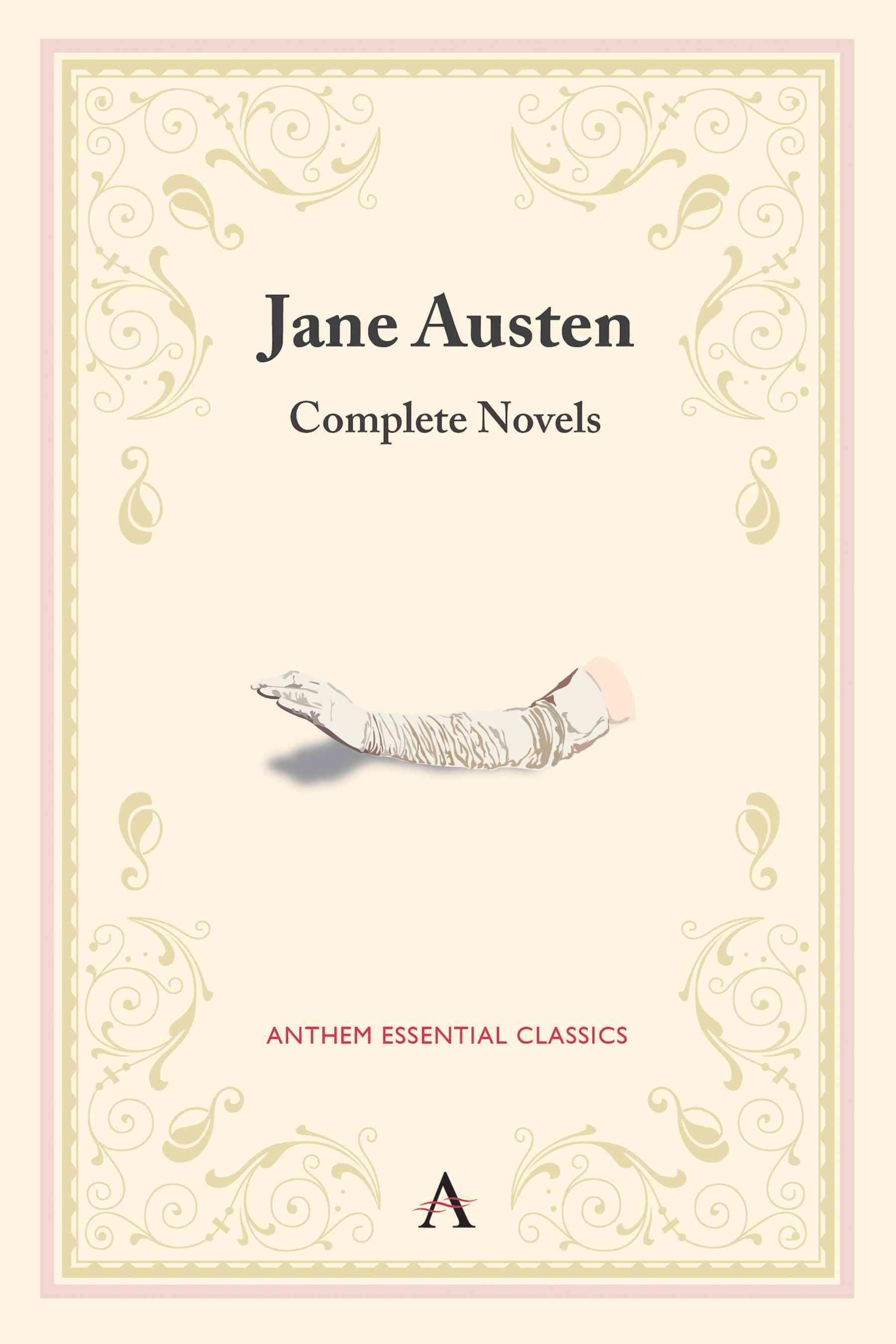 Jane Austen: Complete Novels (Paperback)