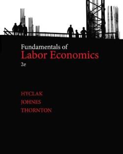 Fundamentals of Labor Economics (Hardcover)