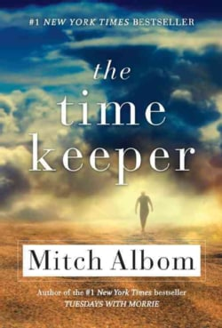 The Time Keeper (CD-Audio)