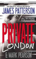 Private London (Paperback)
