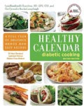 Healthy Calendar Diabetic Cooking (Paperback)
