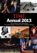 Time Annual 2013 (Hardcover)