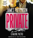 Private: #1 Suspect (CD-Audio)