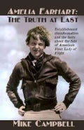 Amelia Earhart: The Truth at Last (Paperback)
