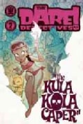 The Dare Detectives! 2: The Kula Kola Caper (Hardcover)