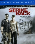 Strike Back: Season 1 (Blu-ray/DVD)