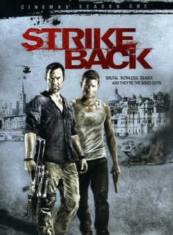 Strike Back: Season 1 (DVD)