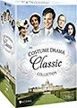 The Costume Drama Classic Collection (DVD)