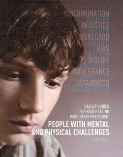 People With Mental and Physical Challenges (Hardcover)