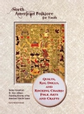 Quilts, Rag Dolls, and Rocking Chairs: Folk Arts and Crafts (Hardcover)